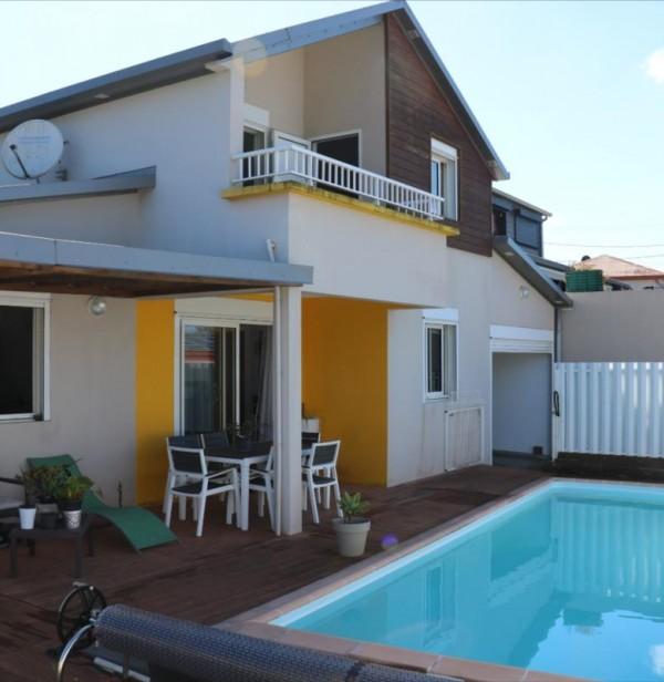 Villa - 289 000 € - SAINT-PIERRE