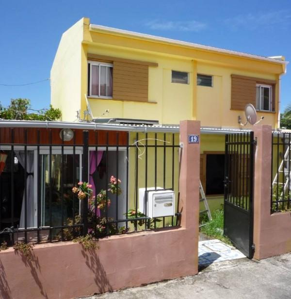Appartement - 75 000 € - SAINT-JOSEPH
