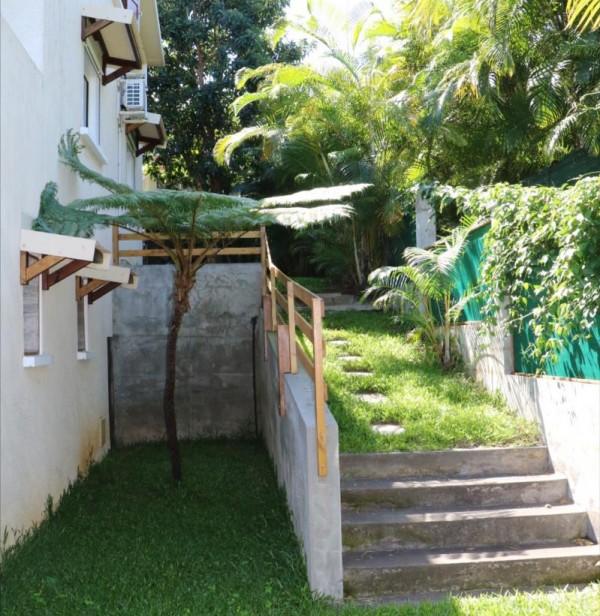 VILLA 5 CHAMBRES+STUDIO AVEC VUE LAGON