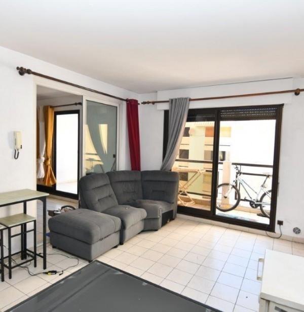 Appartement - 99 000 € - SAINT-DENIS