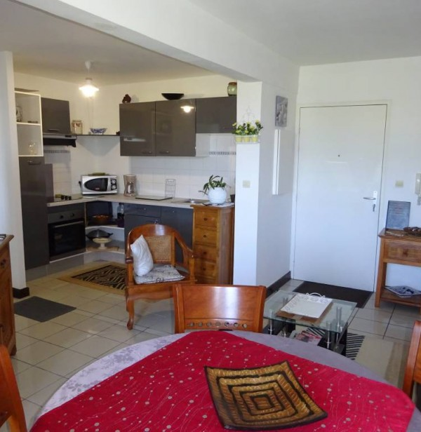 Appartement - 122 000 € - LE TAMPON