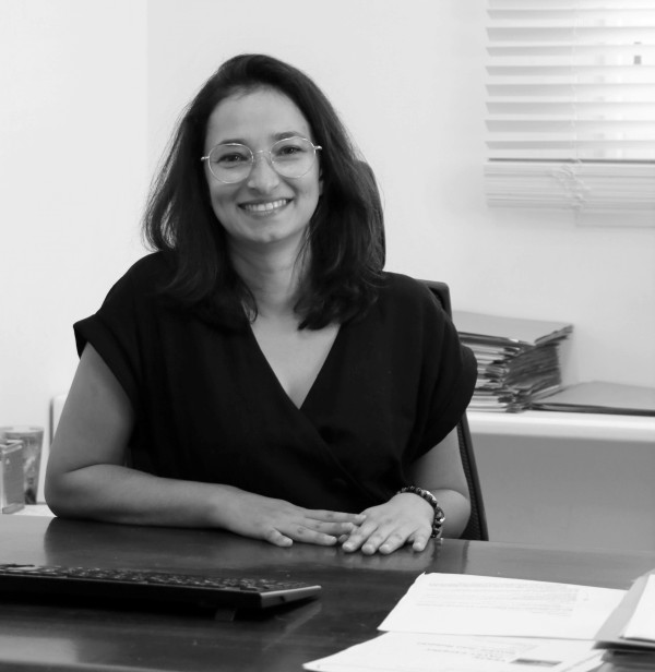Claire GASIOROWSKI