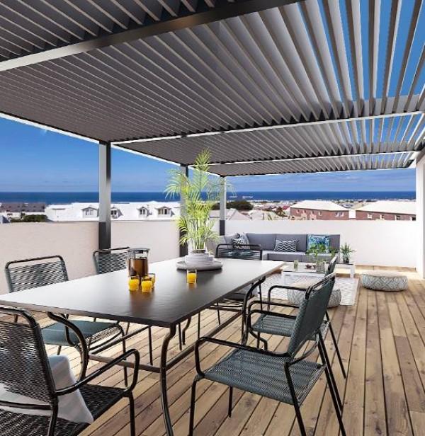 Appartement - 427 000 € - SAINT-PIERRE